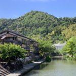 近江・八幡山城
