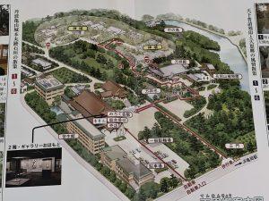 丹波・亀山城の見学