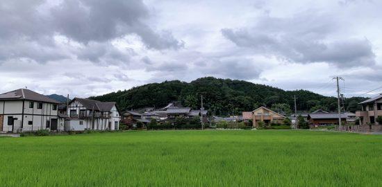 加悦城(有吉城)