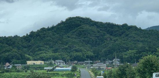 丹後・谷垣城