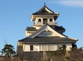近江・長浜城