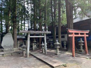 信濃・飯田城