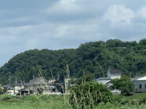土岐高山城(美濃・高山城)