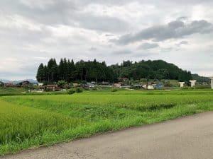 飛騨・尾崎城