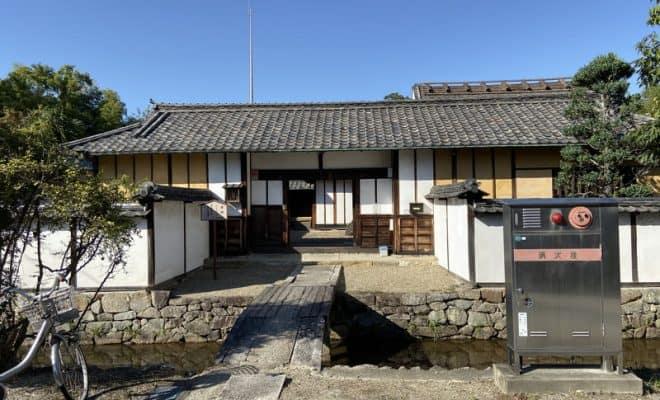 中家住宅(奈良)