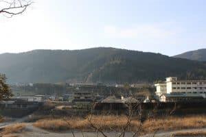 土佐・本山城