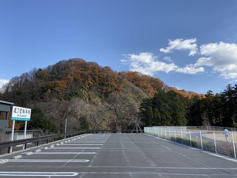 高津戸城とは 高津戸渓谷を見下ろす大間々の山城   お城解説「日本全国 ...
