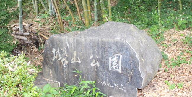 上野・磯部城