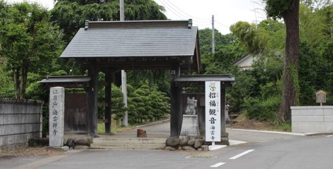 上野・菅沼城
