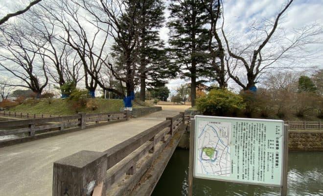 上野・小泉城
