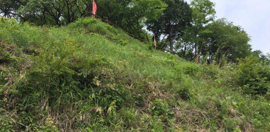 景信山烽火台