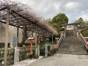 土佐・中村館