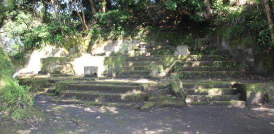 東福寺城(浜崎城)