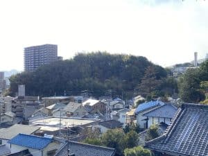 安芸・草津城