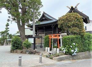 有馬神明神社