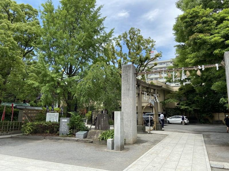 河崎氏館 (武蔵・川崎城) 多摩川の崎にあった河崎基家の本拠地 | お城 ...