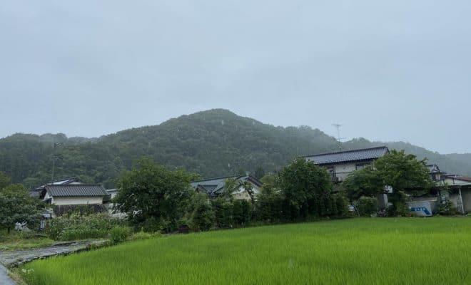 下野・諏訪山城