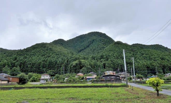 不摩城(下野・秋葉城)