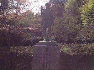 松平親氏像