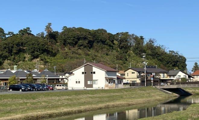 出雲・平田城
