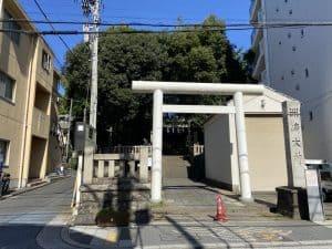 武蔵・権限山城
