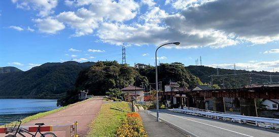 石見・亀山城