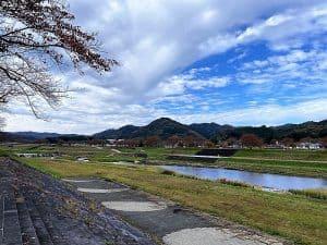 出雲・三笠山城