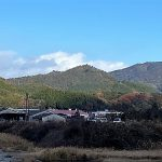 周防・鞍掛山城