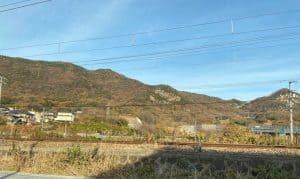 安芸・鳴滝城(安芸・鳴滝山城)