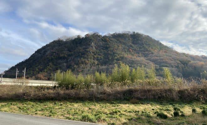 安芸・高山城
