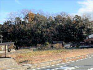 安芸・高木山城(安芸・沼田城)