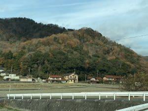安芸・本城山城