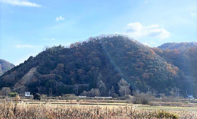 安芸・木村城