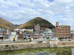 備後・桜山城 (三原市)