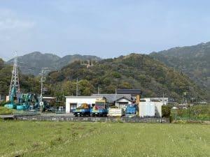 花沢城の戦い