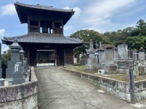 高尾・阿弥陀堂