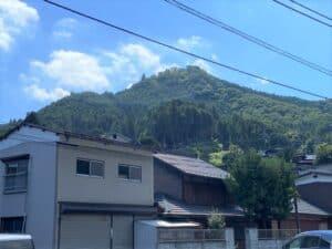 武蔵・戸倉城
