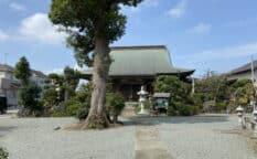真芳寺砦(墨染館)